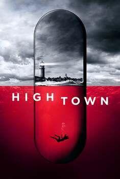 Hightown 1ª Temporada Torrent - WEB-DL 720p Dual Áudio