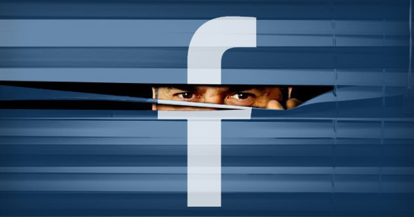 How Facebook Live was used to discover thieves - a true story