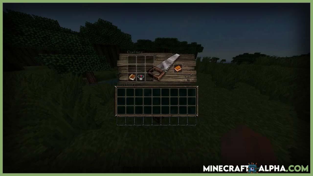 Minecraft Antique Atlas Mod 1.17.1 (Fancy Interactive Map)