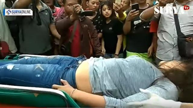 Dikira Obat Virus Corona Ternyata RACUN, 300 Warga Meninggal dan 1000 Kritis Usai Termakan Hoaks