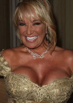 Tanya roberts breasts