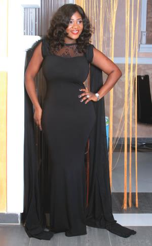 How Mercy Johnson and Her husband Answered Questions About Marriage