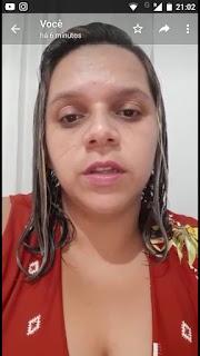 Jovem de 31 anos procura Mãe biológica que mora em Cacimba de Dentro