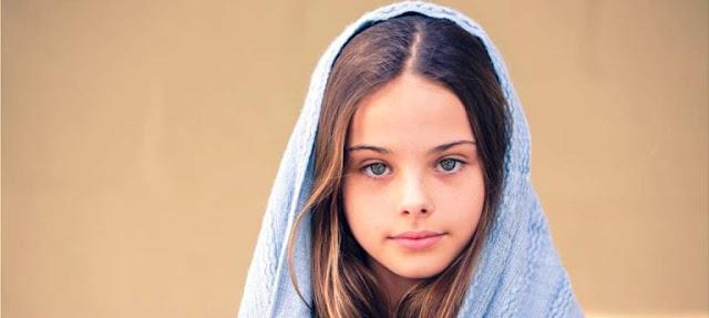 Красивейшая девочка планеты стала взрослой, что осталось от её красоты