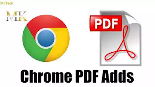 إليك 5 إضافات على متصفح جوجل كروم للتعديل والتعامل مع ملفات PDF
