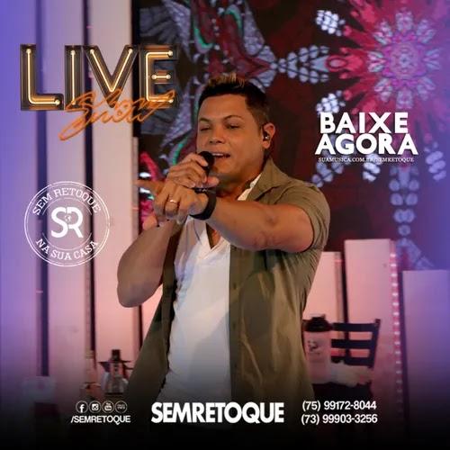 Sem Retoque- Live Show - Maio - 2020