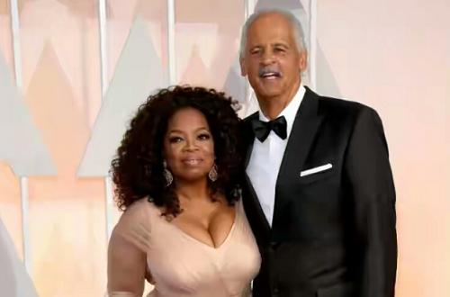 Welcome To Lasgidinims Blogspot: Oprah Winfrey Responds To