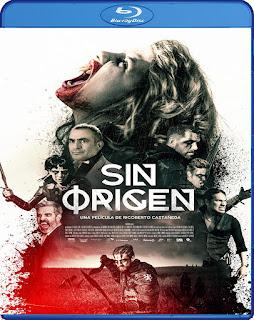 Sin Origen [BD25] *Español Latino