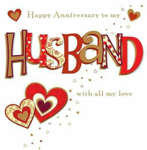 Happy anniversary wishes for husband with unique messages wedding creative gift ideas for husband on anniversary images m4hsunfo