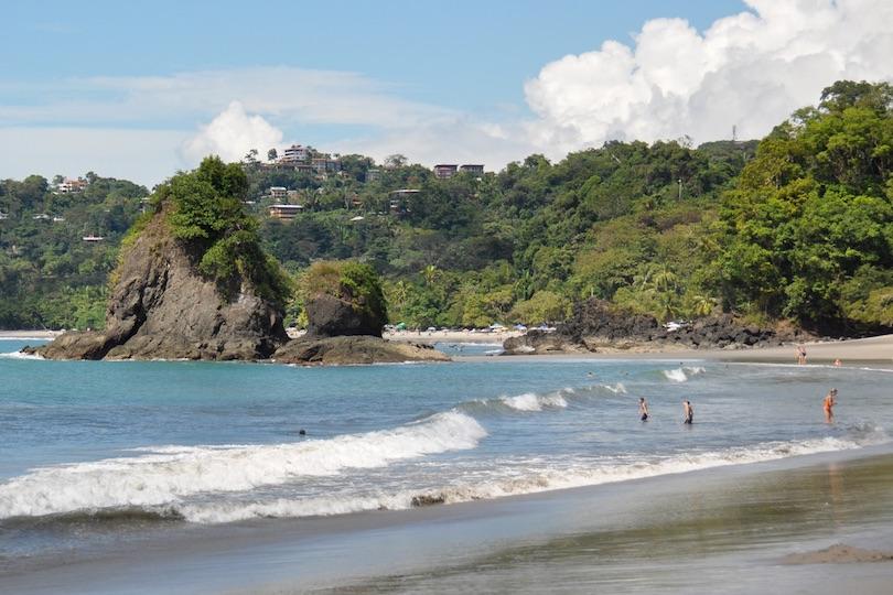 اجمل حدائق كوستاريكا