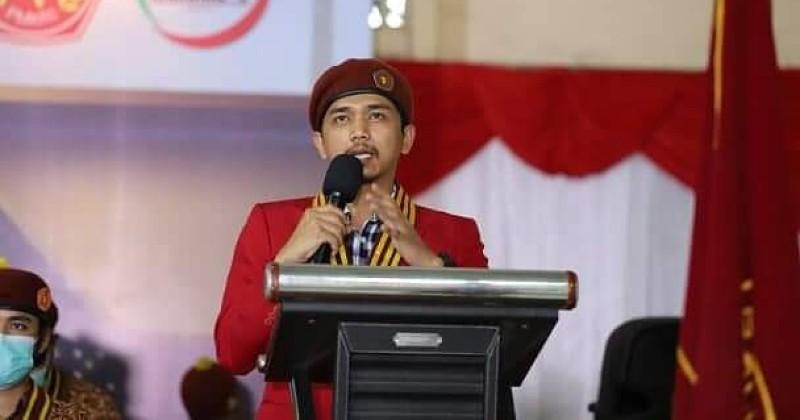 Ketum PP PMKRI Mengutuk Keras Tindakan Teror di Gereja Katedral Makassar