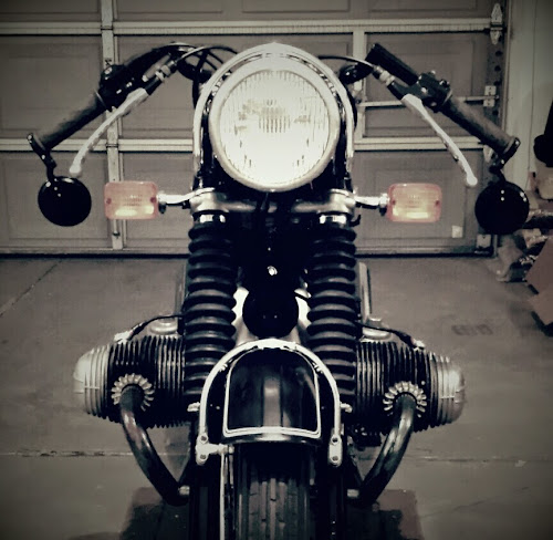 Prepare Top End of Engine and Install | 1970 BMW R75/5