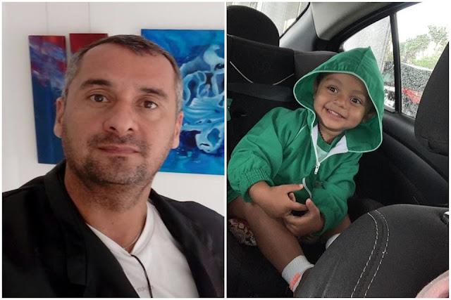 Pai que matou o propio filho,  se matou enforcado neste sábado (11/04), em uma cela do Complexo Penitenciário da Papuda.