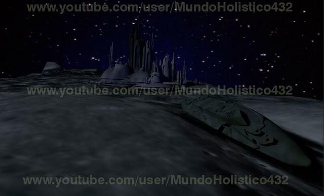 Apolo 20 moon