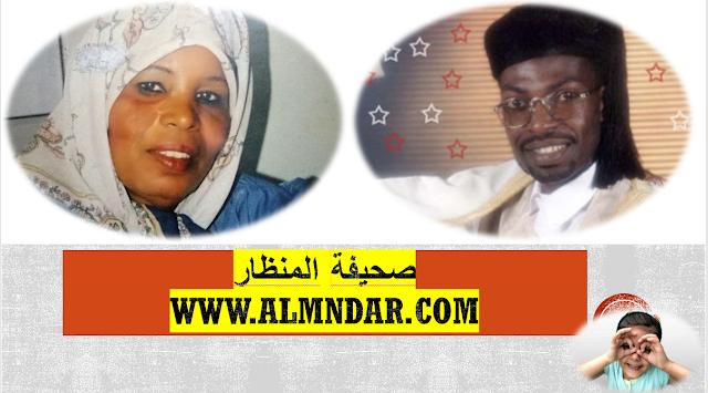 عبد المولى الشوشان يكتب عن مسعودة الدغباجي