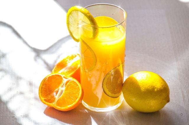 Liquid Vitamin Supplements