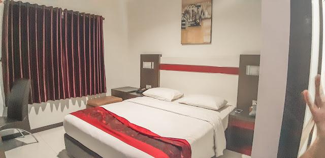 Idea's Hotel Bandung