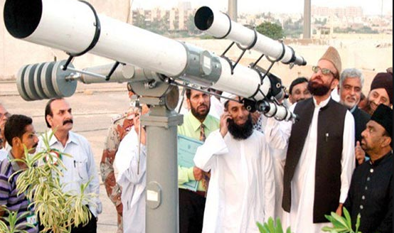 Ruet-e-Hilal Committee meets today for Ramazan moon sighting