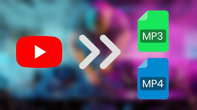 Top 7 Situs Web Converter Video Youtube ke MP3 Online