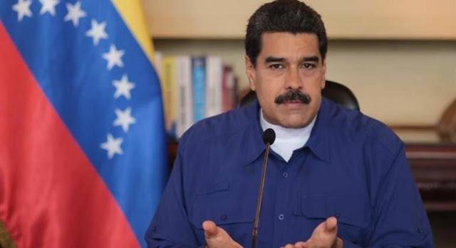 Maduro envía a un emisario a España para intentar normalizar las relaciones
