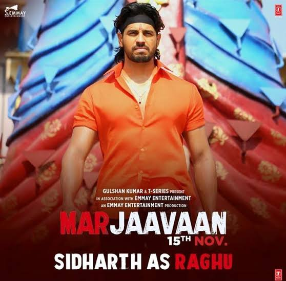 Download Marjaavaan Movies free download latest release