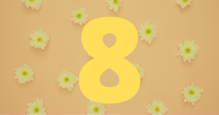 Numerology Number 8 In Hindi , numerology number 8, numerology number 8 personality