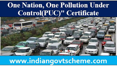 One Nation, One Pollution