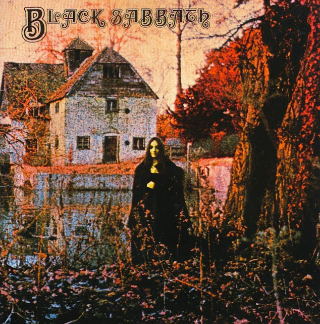 Classic Music Television presents Black Sabbath's debut record