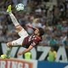 www.seuguara.com.br/Arrascaeta/Flamengo/prêmio Puskás/Fifa/