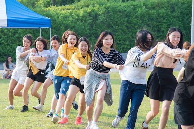 Những hành lý cần chuẩn bị trước khi đi du học Hàn Quốc