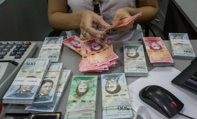 """""""El billete en efectivo se ha convertido en una mercancía"""", afirmó exdirectivo de Fedecámaras"""