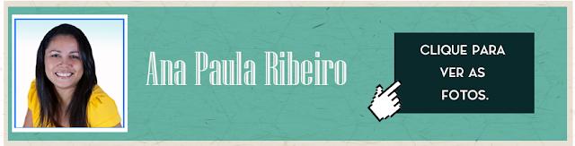 Ana Paula na Bienal de São Paulo