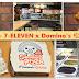 台北美食 - 7-ELEVEN x Domino's 松高複合店