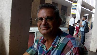 Resultado de imagem para Presidente Clerton Paiva