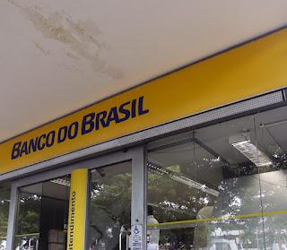 Bancários do BB entram em estado de greve e paralisam as atividades na na próxima quarta-feira (10) na Paraíba