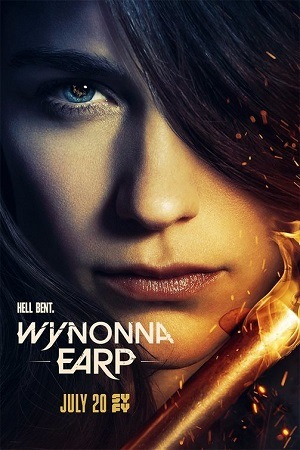 Wynonna Earp - 3ª Temporada Legendada Torrent