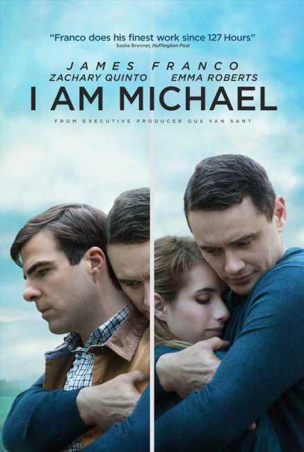 """VER ONLINE Y DESCARGAR PELICULA """"Yo Soy Michael"""" - """"I Am Michael"""""""