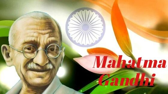 Mahatma Gandhi BioGraphy | Essay | About 10 Lines | Speech In Hindi