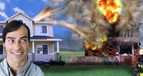 Begini 4 Cara Menyadarkan Tetangga Yang Jahat