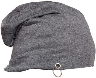 Vimal Jonney Dark Grey Cotton Blended Cap For Men Review