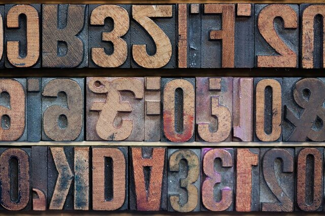 The best sites to download  English fonts that you need in the design easily
