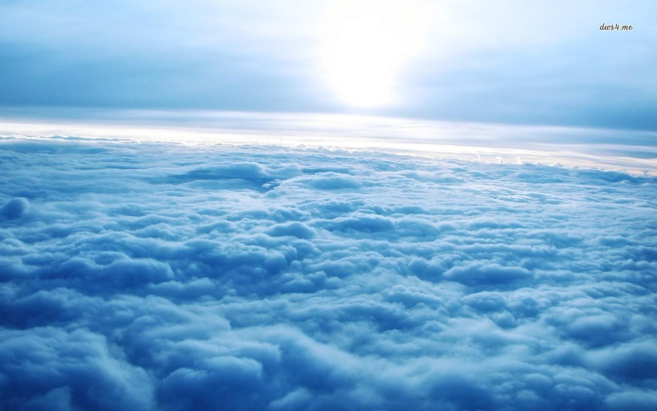 Dambero فوتوشوب خلفيات سماء وغيوم