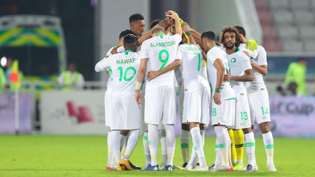 مشاهدة مباراة السعودية والبحرين بث مباشر اليوم 08-12-2019 في نهائي بطولة كأس الخليج
