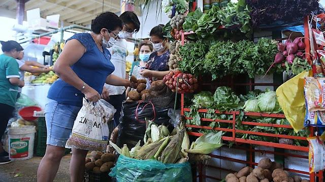 Conoce los nuevos horarios de supermercados y locales que venden productos de primera necesidad.
