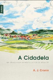 A. J. Cronin pdf - A CIDADELA