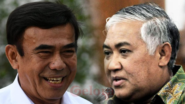 Kritik Fachrul Razi, Din: Ganti saja Kemenag jadi Kementerian Antiradikalisme
