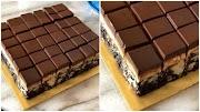 Resipi Kek Batik Indulgence, sekali makan pasti nak lagi!