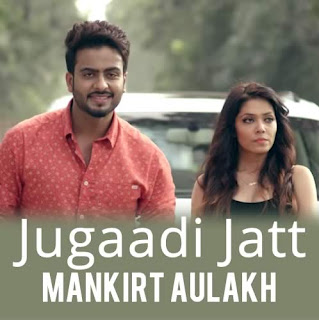 jatt di clip video song