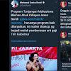 Nekad Fitnah Anies Hapus KJMU, Guntur Romli Ditabok Fakta Ini