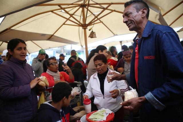 Perú convoca a reunión de emergencia de Comité Andino de Migración para tratar ingreso de venezolanos
